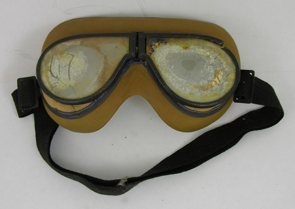 Resistal Seymour Flying Goggles