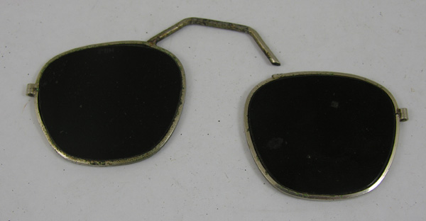 Prescription Glasses Clip On Sunglasses