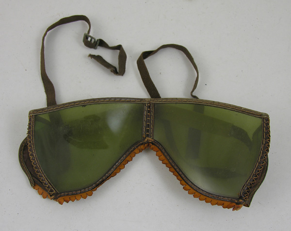 Sun Blindness Protection Goggles