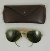 USAAF Sunglasses with case