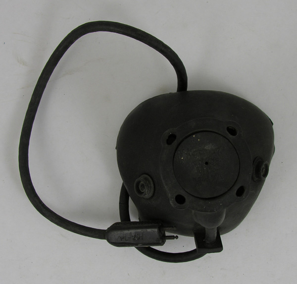 USAAF MX-285/A M-1/A Mask Microphone Assembly