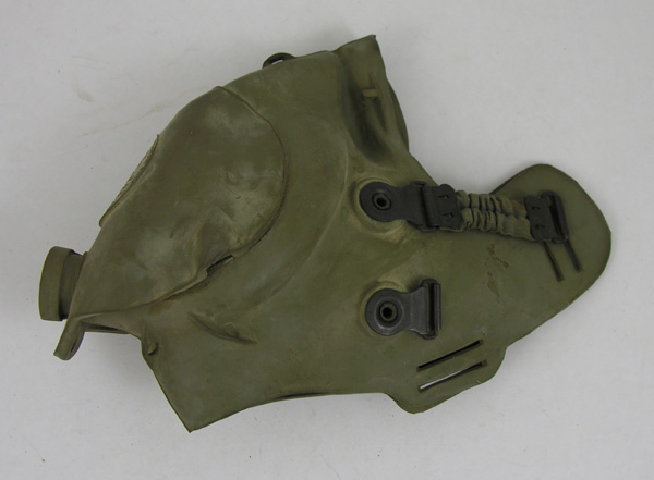 USAAF A-9 Oxygen Mask Body and straps