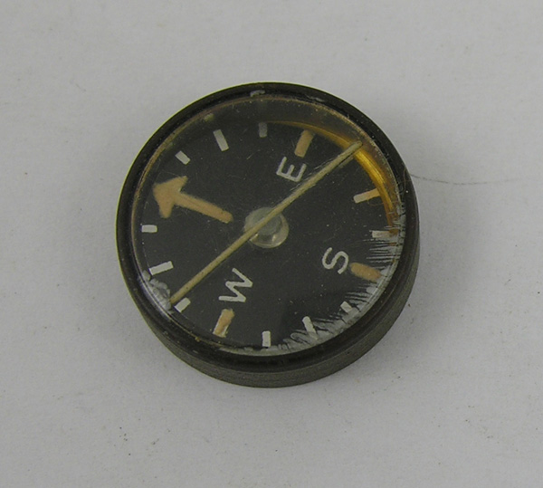 WW2 USAAF Survival Compass
