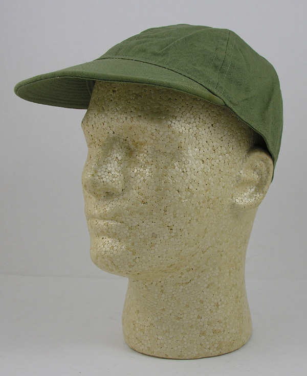 Army Air Force A-3 Mechanics Hat size 7 1/2!