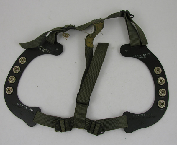 USAF MBU-5/P 'Quick Donn' Juliet Harness