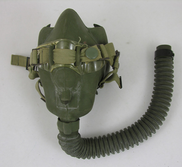 Foreign MS22001 Oxygen Masks Type 458