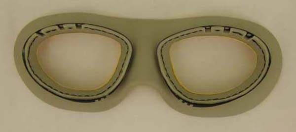 AN-6530 Goggle Cushion Reproductions