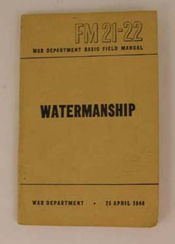 US Watermanship Manual