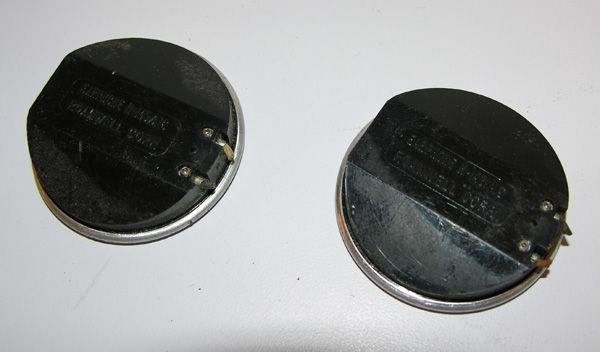 Jet Helmet earphones