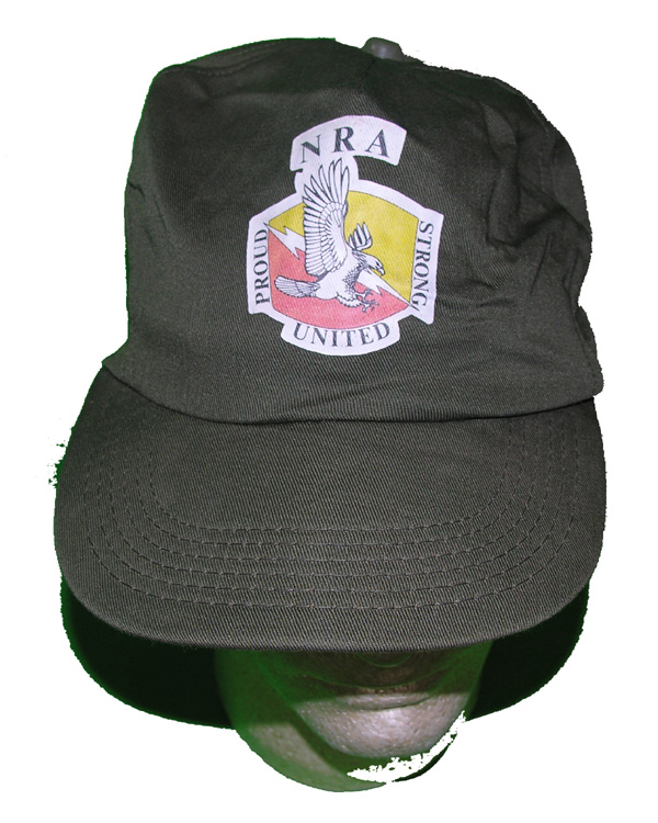 National Rifle Association Cap
