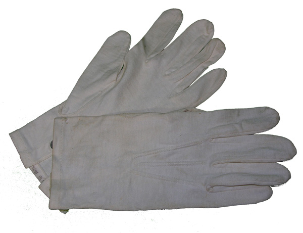 Military Dress Gloves