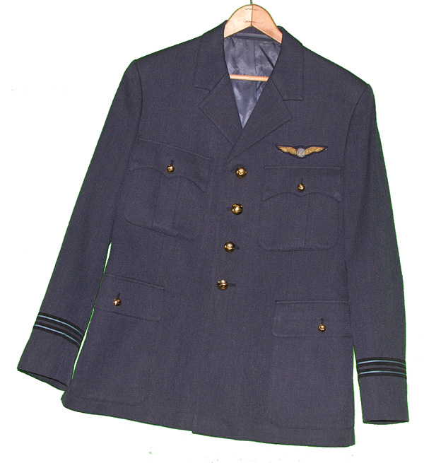Luxembourg Aviation Dress Tunic