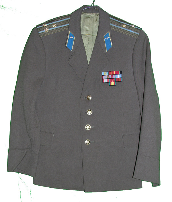 Russian Aviation Dress Tunic
