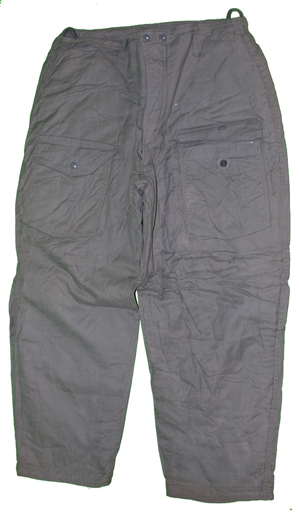 USAF CWU-5/P Trousers