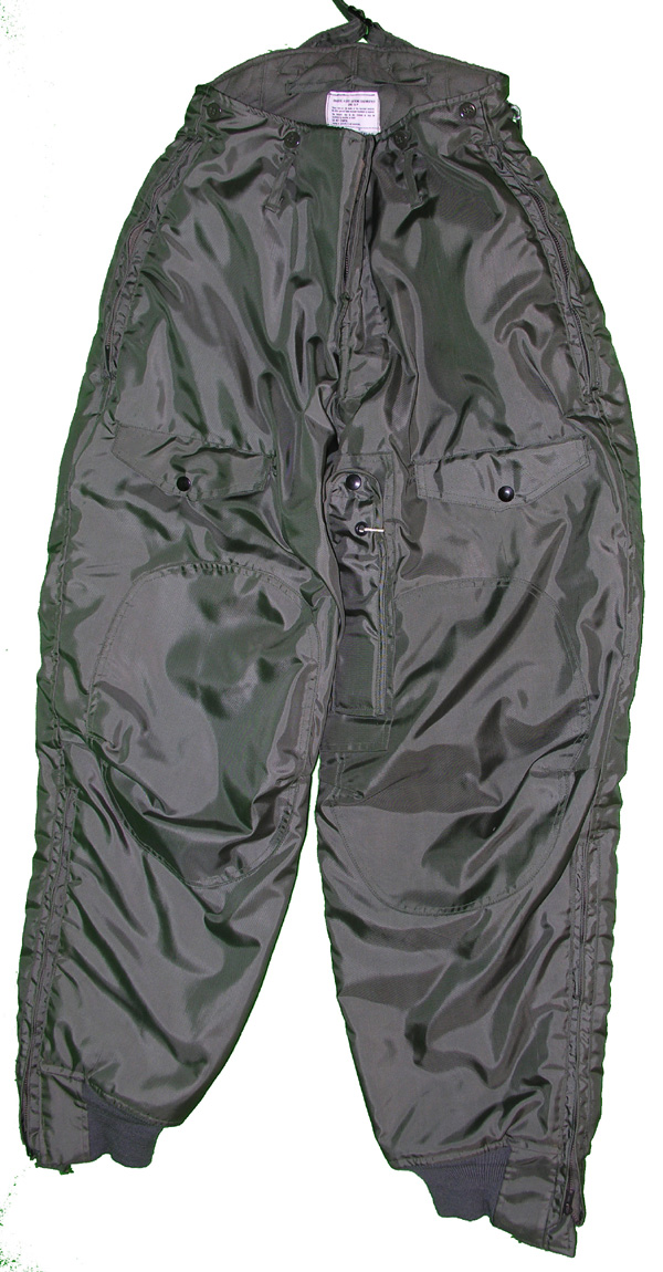 USAF CSU-18/P Flight Trousers