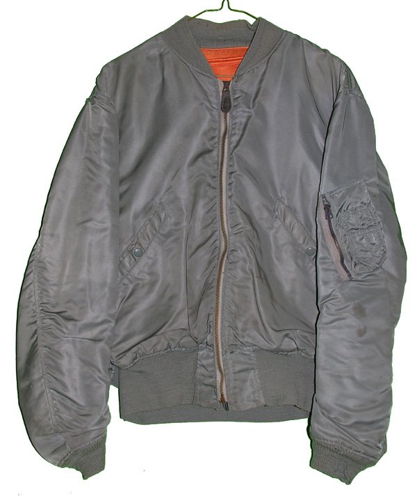 USAF Flight Jacket
