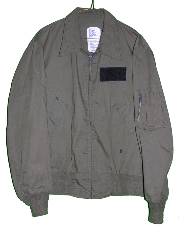 US Army Lightweight Flight Jacket