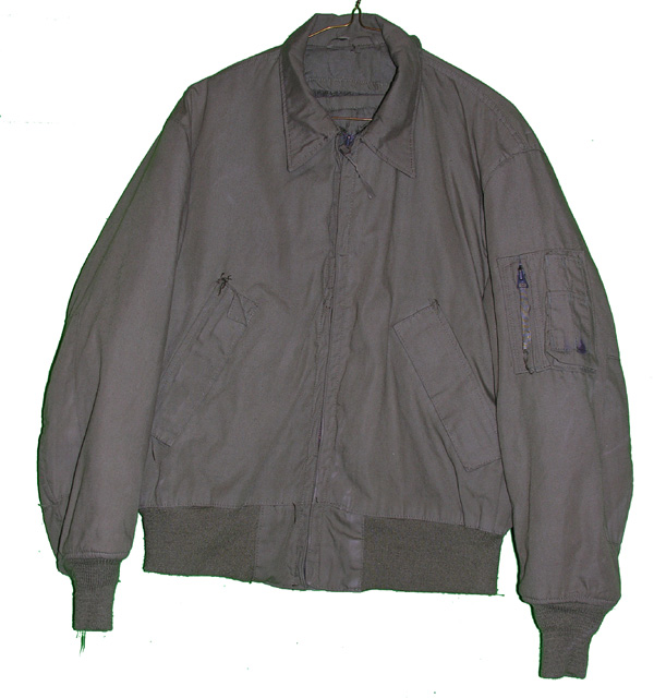US Army Cold Weather Flight Jacket