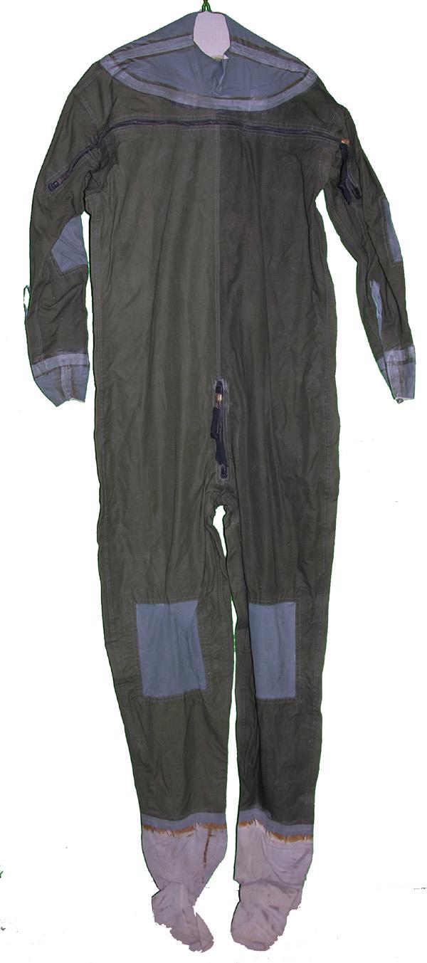 USAF CWU-21/P Anti-Exposure Suit