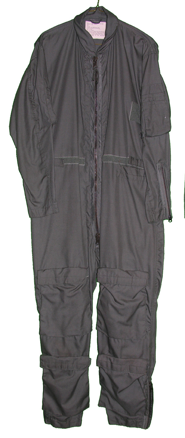 USAF High Temperature Resistant Flight Suit CWU-31/P