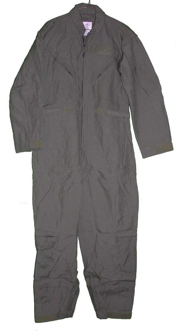 US Chemical Defense Coveralls CWU-66/P