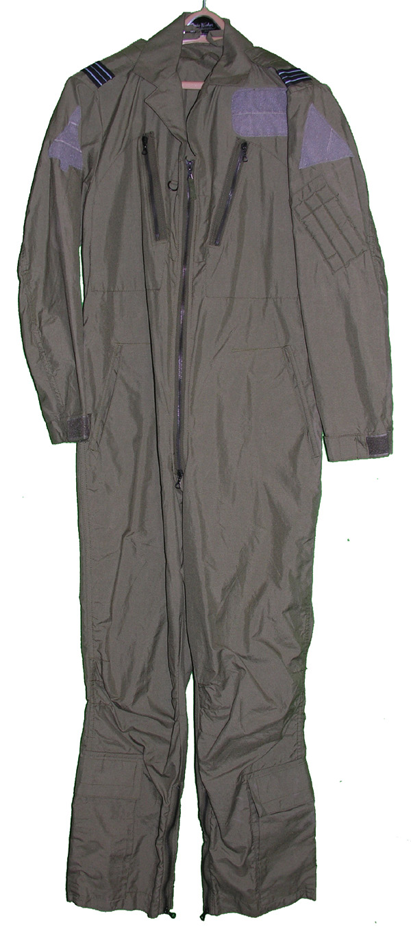 British MK14B Flight Suit