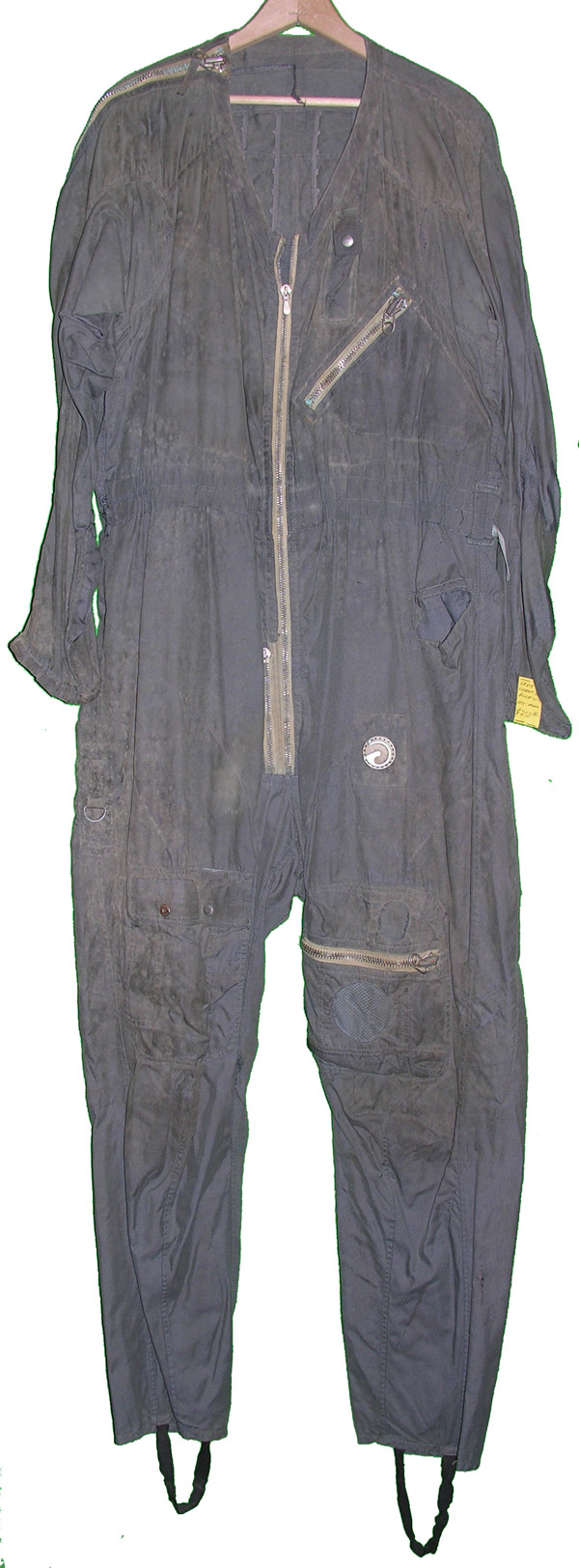 Soviet Flight Suit