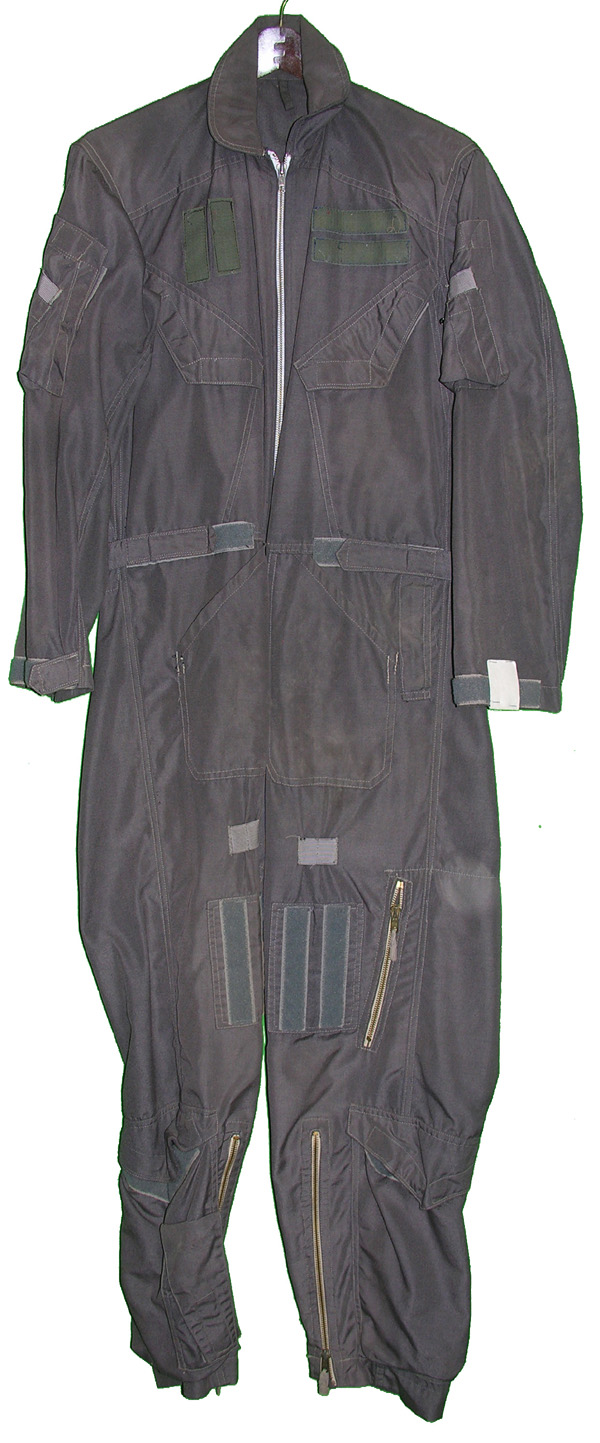 Royal Air Force of Holland Flight Suit