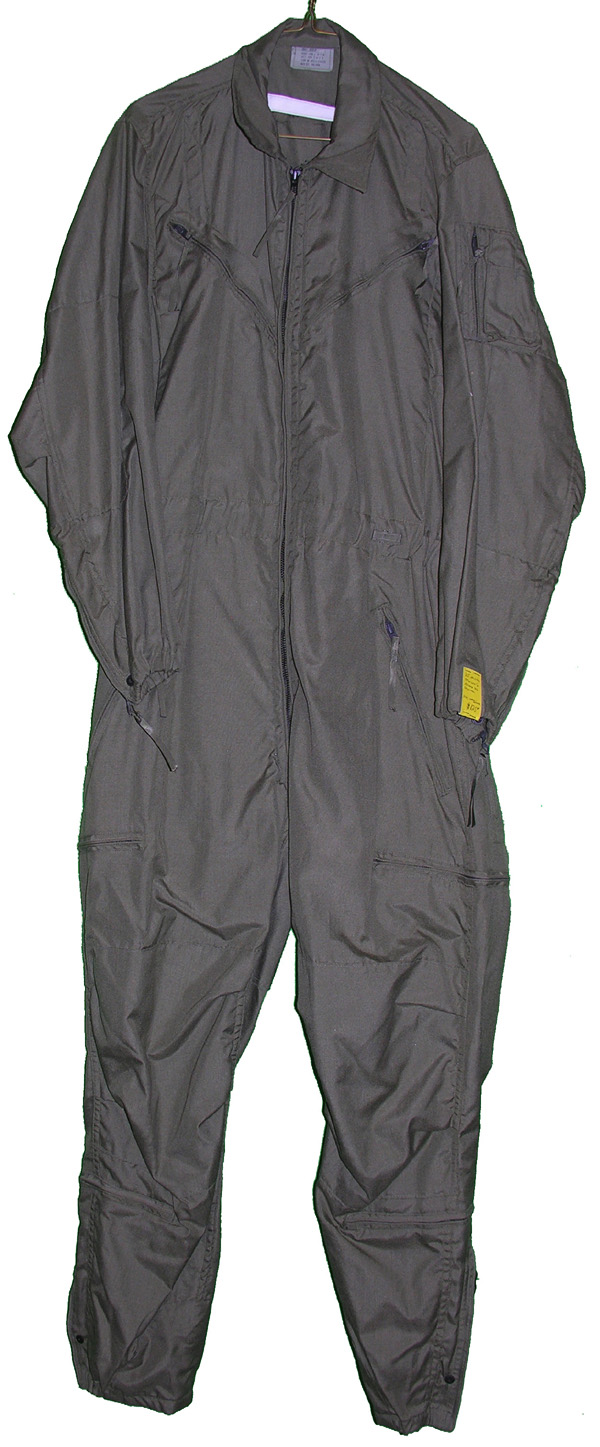 US Military Nomex Flight Suit