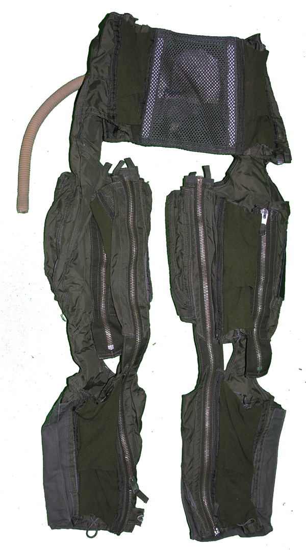 British Mark 4 Anti-G Trousers