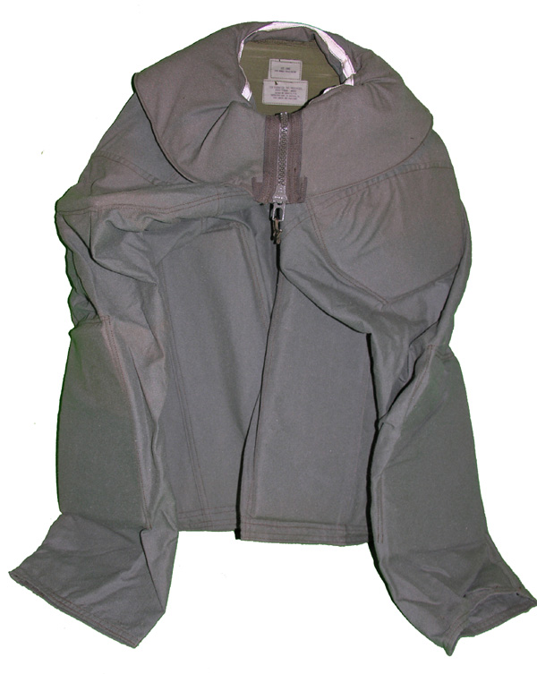 USAF Parachutist Rough Terrian Jacket and Trousers