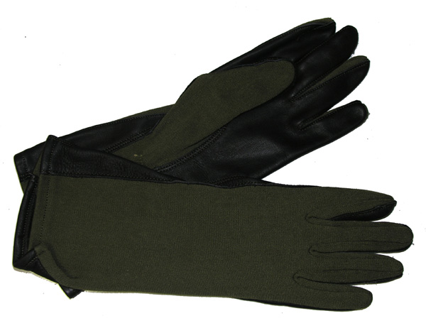 Combat Vehicle Crewman Gloves