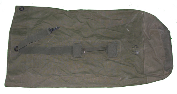 US GI Duffle Bag