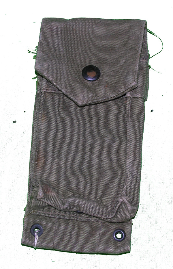 US GI Clip Pouch