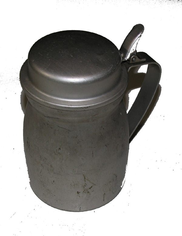 US GI WWII Mess Coffee Creamer Cup