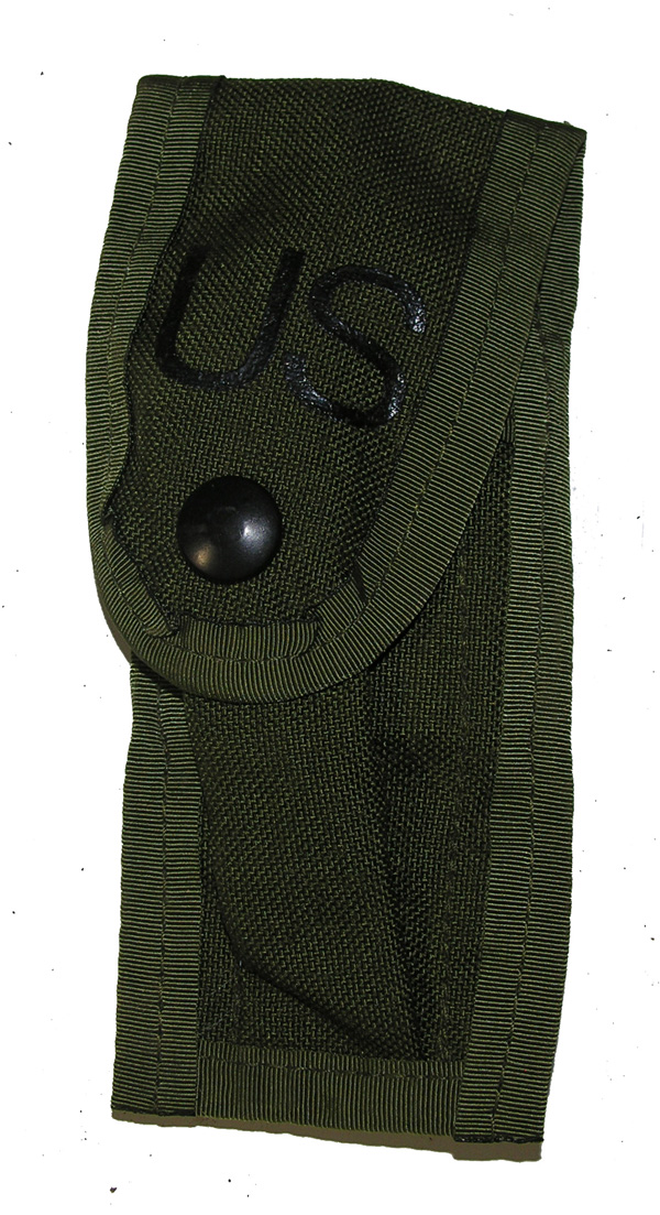 US GI Small Web Belt Pouch