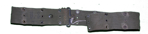 US GI Web Belt