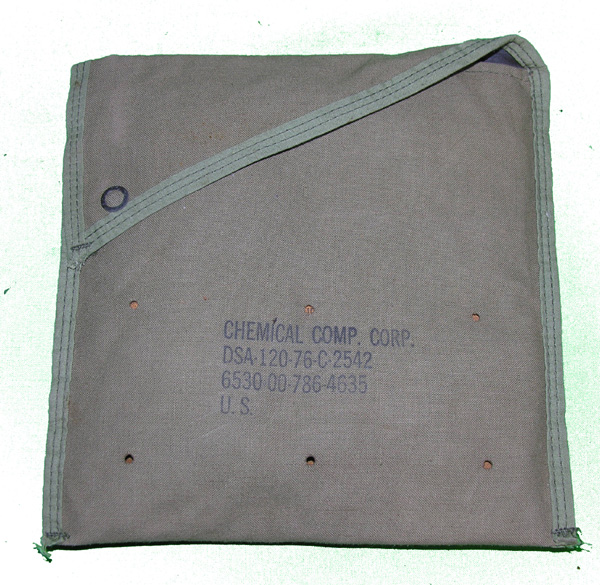 Chemical Compound Bag