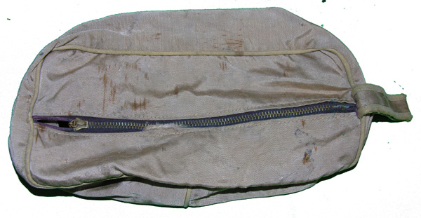 US GI Personal Items Bag