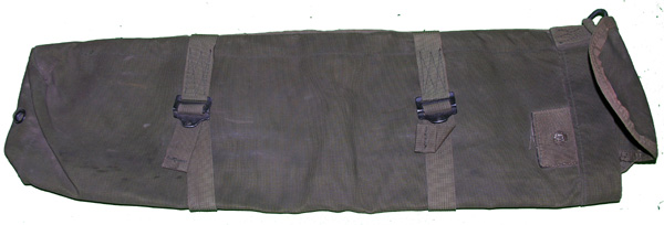 US GI Web Belt Carrying Case