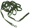US GI Green Dog Leash