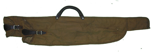 Rifle or Fishing Rod Case