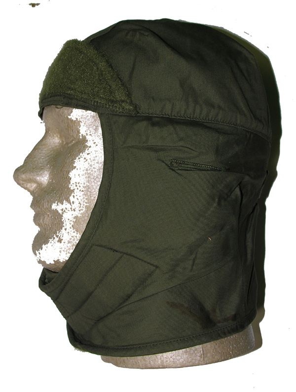 US GI Winter Hat for under helmet