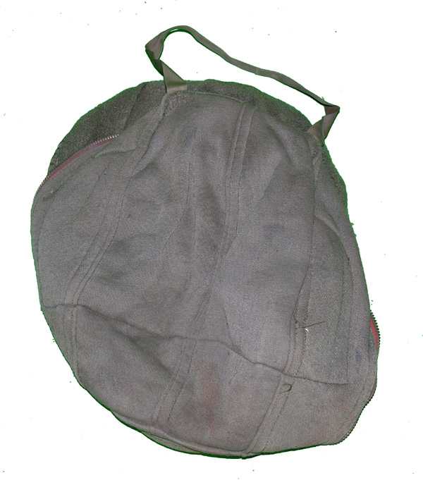 US Navy APH Flight Helmet Bag