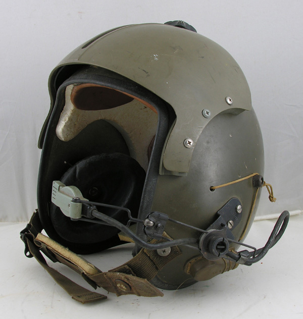US Army APH-5 Flight Helmet