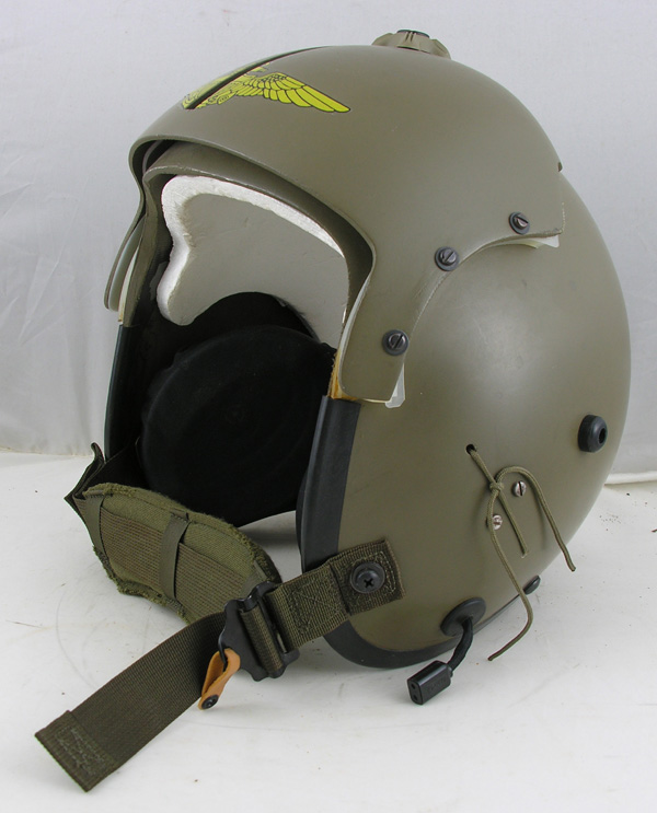 US Navy AFH-1 Flight Helmet