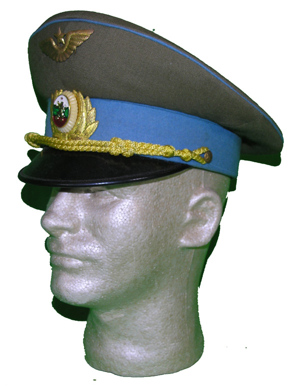 Eastern European Aviation Visor Hat