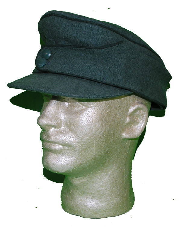 West German M-43 Style Hat