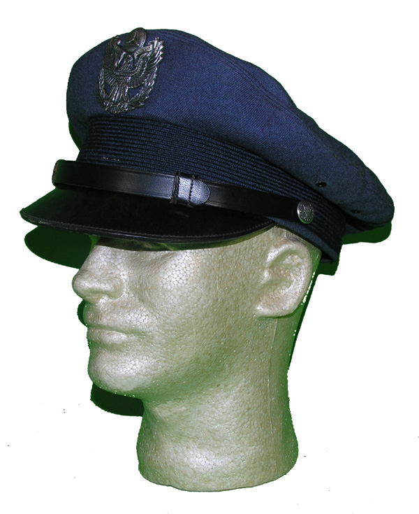 US Civil Air Patrol Visor Hat