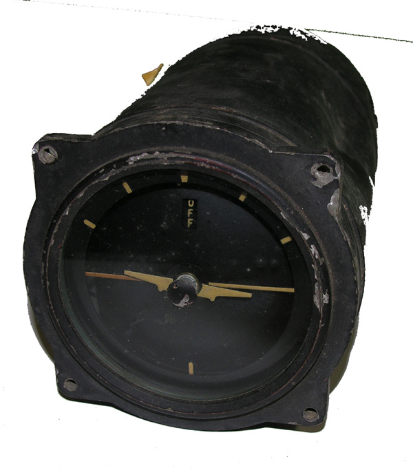 RCAF Aircraft Artificial Horizon Indicator